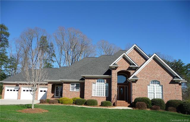1570 Laudun Drive, Lincolnton, NC 28092 (#3365548) :: Stephen Cooley Real Estate Group