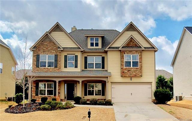 1016 Potomac Road, Indian Trail, NC 28079 (#3365566) :: The Andy Bovender Team