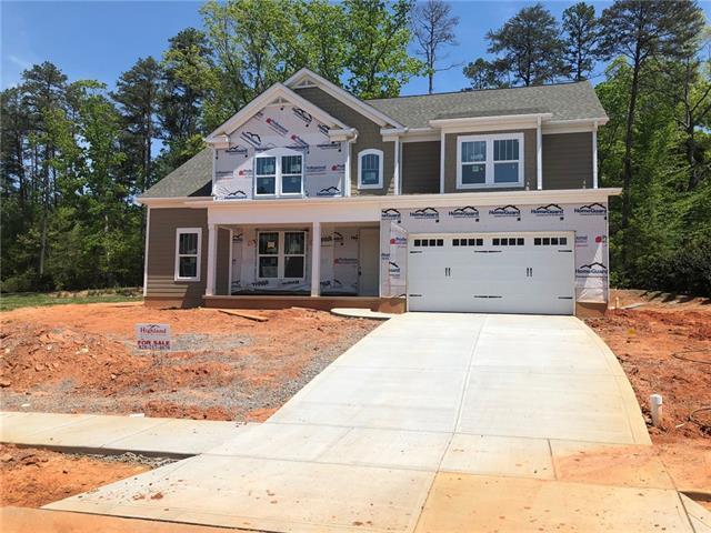 1211 NE 39th Avenue NE #12, Hickory, NC 28601 (#3365794) :: LePage Johnson Realty Group, LLC