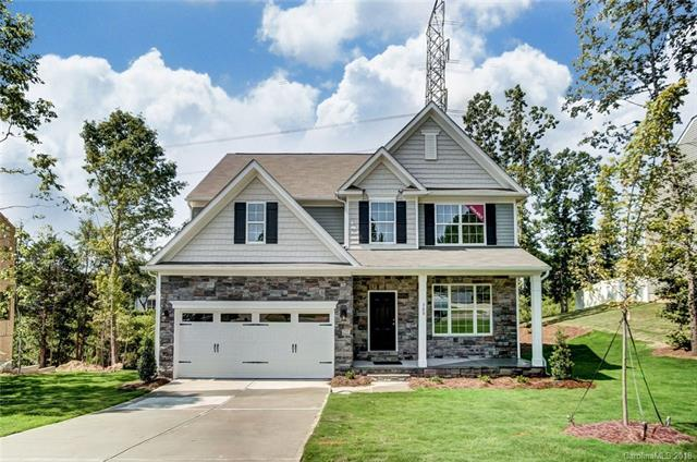 300 Hydrangea Drive Lot 383, Clover, SC 29710 (#3365803) :: Stephen Cooley Real Estate Group