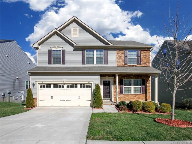 426 Almora Loop, Mooresville, NC 28115 (#3365815) :: Exit Mountain Realty