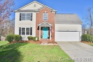 9826 Aviary Hill Way, Charlotte, NC 28214 (#3365851) :: Exit Mountain Realty