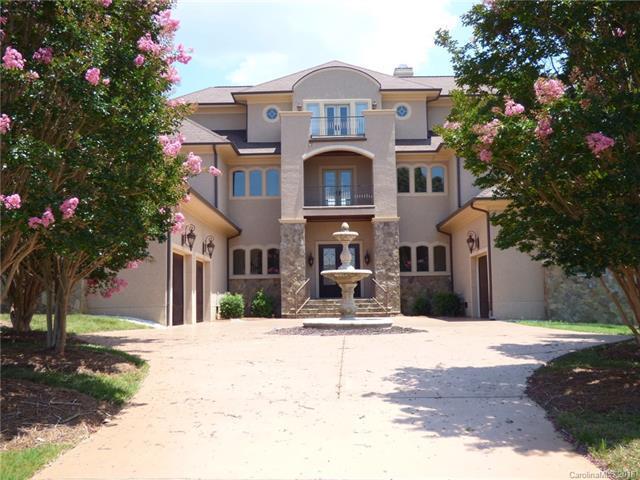 19434 Peninsula Shores Drive, Cornelius, NC 28031 (#3365952) :: Carlyle Properties