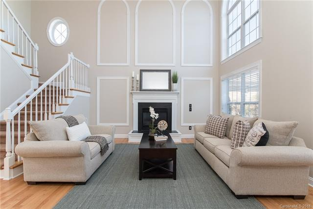 617 Georgetown Drive, Concord, NC 28027 (#3365956) :: LePage Johnson Realty Group, LLC