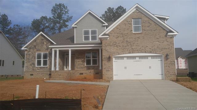 1723 Townsend Lane, Rock Hill, SC 29730 (#3366080) :: High Performance Real Estate Advisors