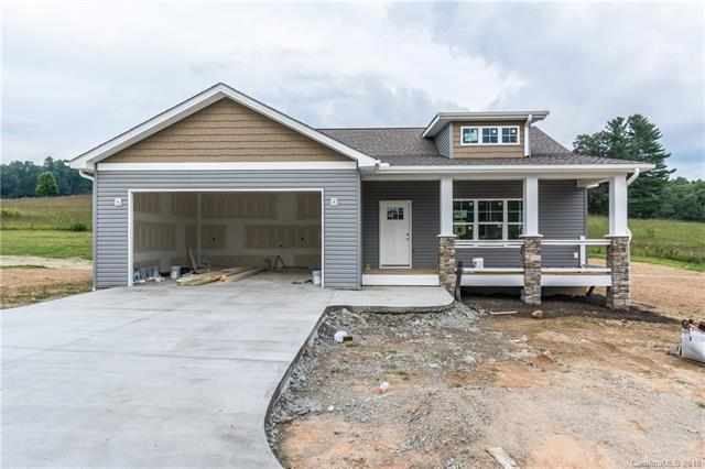 67 River Brook Lane Lot 3, Etowah, NC 28729 (#3366110) :: Puffer Properties