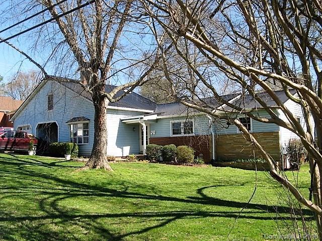 606 Huss Street, Lincolnton, NC 28092 (#3366223) :: Cloninger Properties