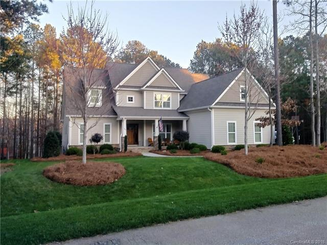 122 Hammersmith Farm Lane, Mooresville, NC 28117 (#3366284) :: Stephen Cooley Real Estate Group