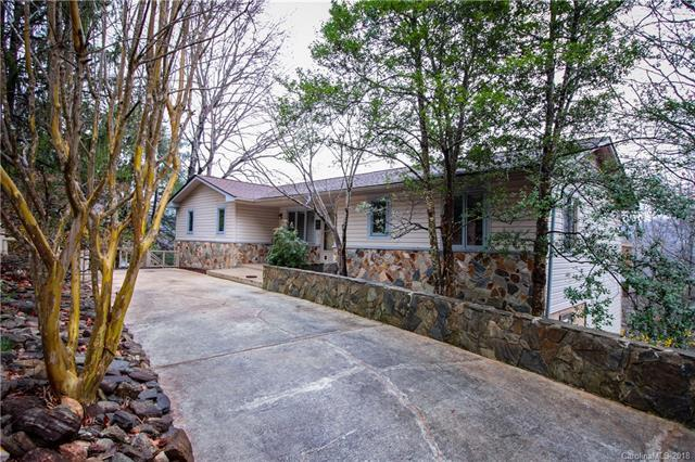 140 Obrien Road, Lake Lure, NC 28746 (#3366290) :: Caulder Realty and Land Co.
