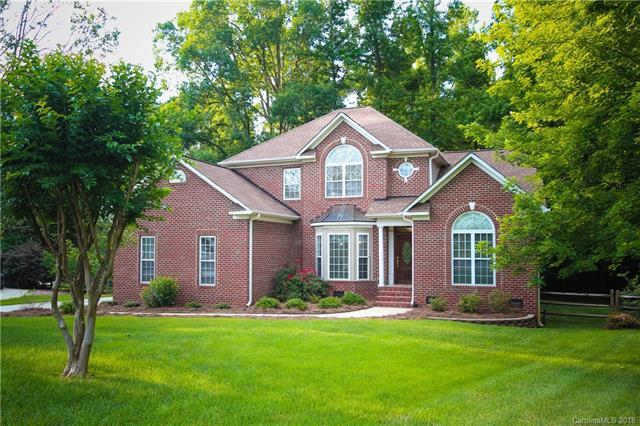 11826 Crossroads Place, Concord, NC 28025 (#3366346) :: Stephen Cooley Real Estate Group