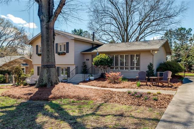 3616 Garden Club Lane, Charlotte, NC 28210 (#3366412) :: Exit Mountain Realty