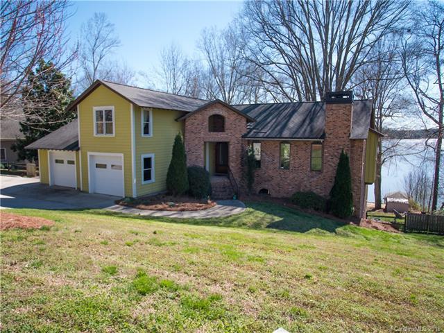 3234 Bass Drive, Sherrills Ford, NC 28673 (#3366505) :: Cloninger Properties