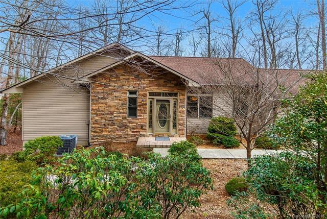 16 Unoga Court, Brevard, NC 28712 (#3366751) :: Stephen Cooley Real Estate Group