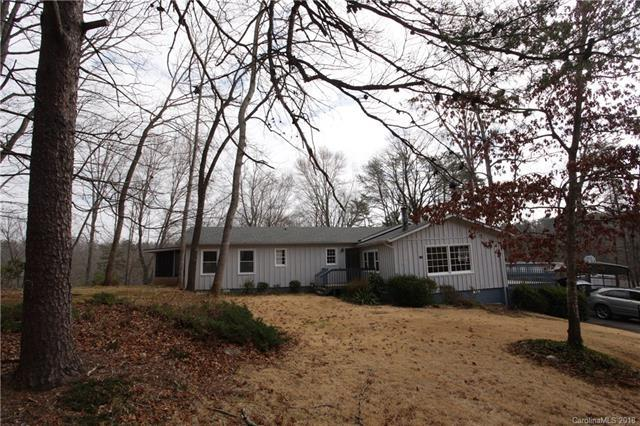 124 Sandlewood Drive, Lake Lure, NC 28746 (#3366753) :: LePage Johnson Realty Group, LLC