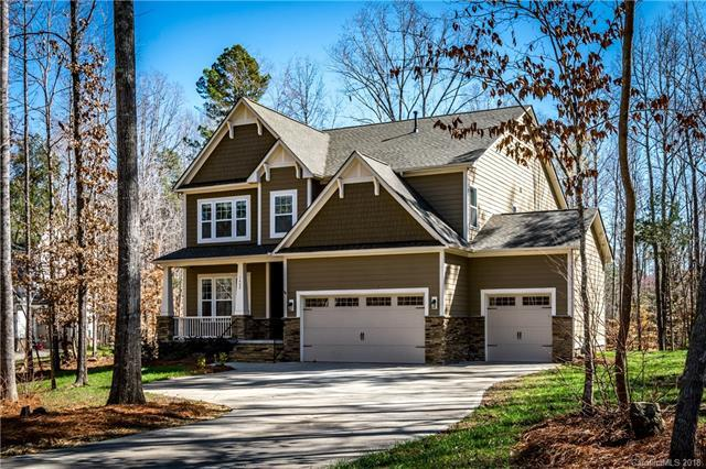 1408 Huntcliff Drive, Waxhaw, NC 28173 (#3366797) :: Miller Realty Group