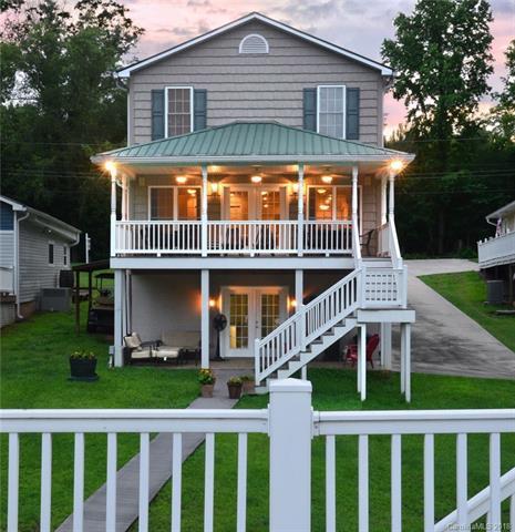 674 Springwood Drive #27, Mount Gilead, NC 27306 (#3366866) :: LePage Johnson Realty Group, LLC