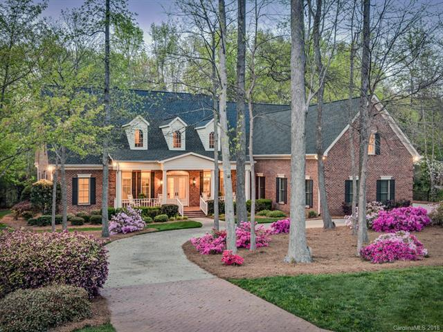 8800 Victory Gallop Court, Waxhaw, NC 28173 (#3366976) :: Odell Realty Group