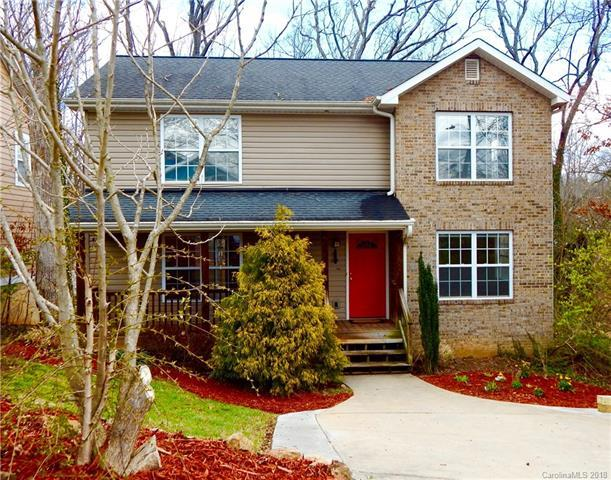 104 Unadilla Avenue, Asheville, NC 28803 (#3367000) :: Exit Mountain Realty