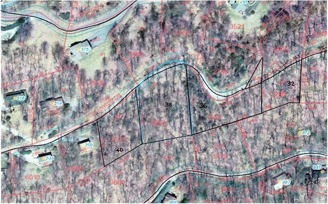 0000 Green View Drive 40,38,36,32,22,, Maggie Valley, NC 28751 (#3367051) :: Robert Greene Real Estate, Inc.