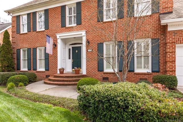 400 Bradwyck Court, Matthews, NC 28105 (#3367082) :: High Performance Real Estate Advisors