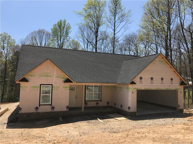 2540 Echerd Street Lot A, Kannapolis, NC 28083 (#3367118) :: LePage Johnson Realty Group, LLC
