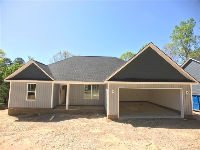 2546 Echerd Street Lot B, Kannapolis, NC 28083 (#3367138) :: LePage Johnson Realty Group, LLC