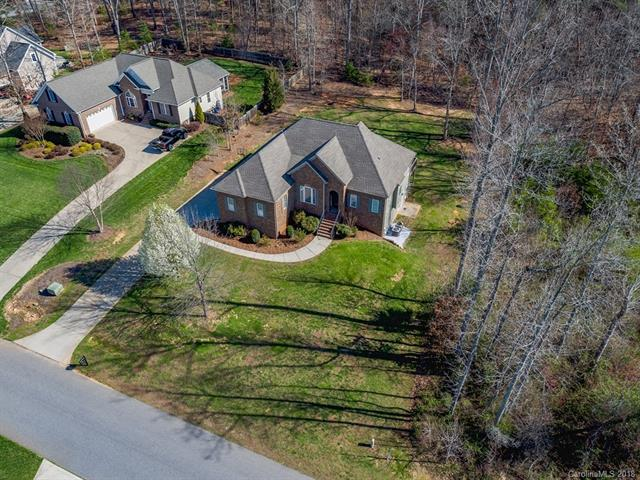 3520 Maple Wood Drive, Denver, NC 28037 (#3367240) :: Caulder Realty and Land Co.