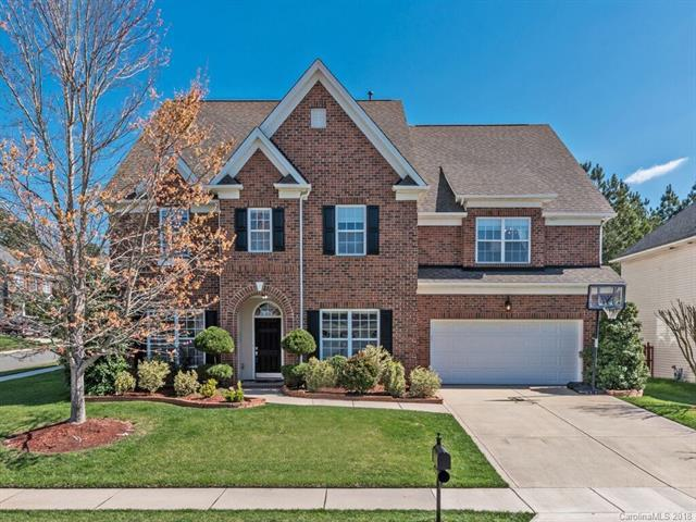 15003 Redwood Valley Lane #311, Charlotte, NC 28277 (#3367242) :: Exit Mountain Realty