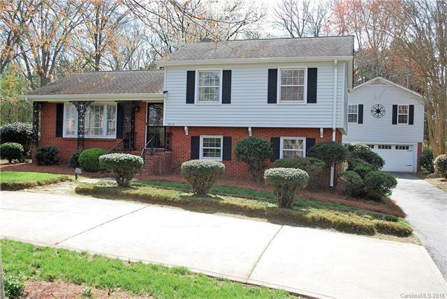 7013 Old Forge Drive #28, Charlotte, NC 28226 (#3367321) :: Robert Greene Real Estate, Inc.