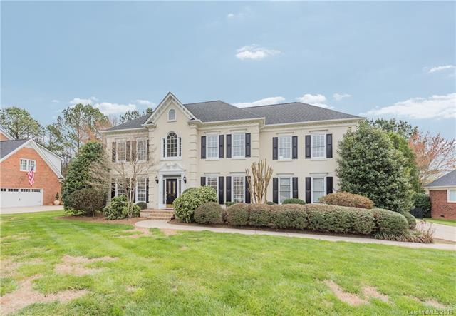 5109 Belicourt Drive, Charlotte, NC 28277 (#3367338) :: The Ramsey Group