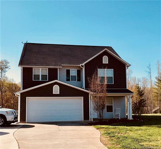 190 Winding Cedar Drive #42, Statesville, NC 28677 (#3367363) :: Rinehart Realty