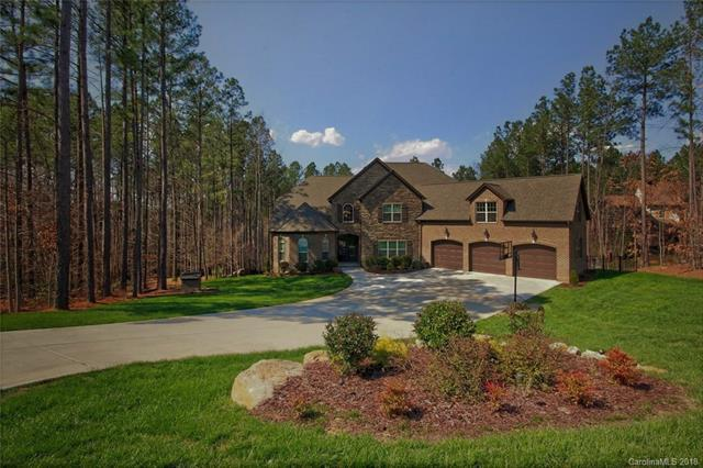 128 Frostcliff Lane, Mooresville, NC 28117 (#3367468) :: Odell Realty Group