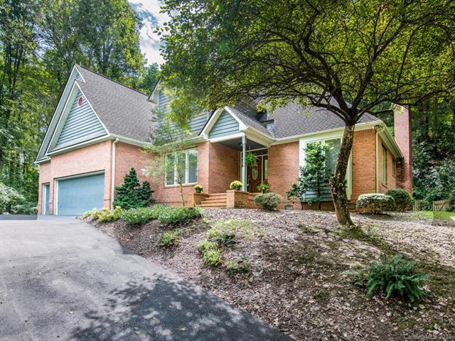 203 Blake Mountain Circle, Asheville, NC 28803 (#3367687) :: Puffer Properties