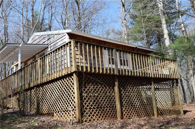 77 Pine Road, Rosman, NC 28772 (#3367783) :: Besecker Homes Team