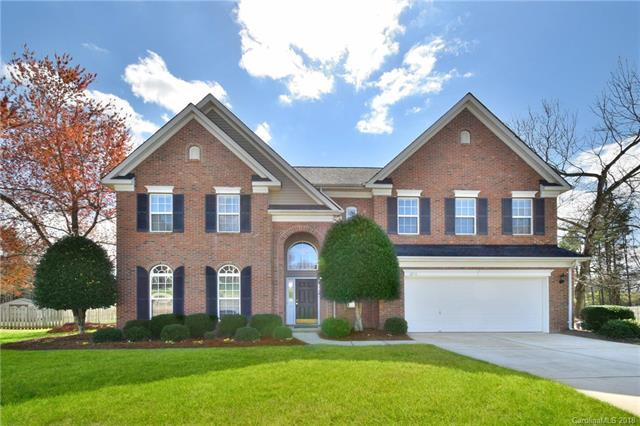 1270 Boswell Court, Concord, NC 28027 (#3367854) :: Cloninger Properties