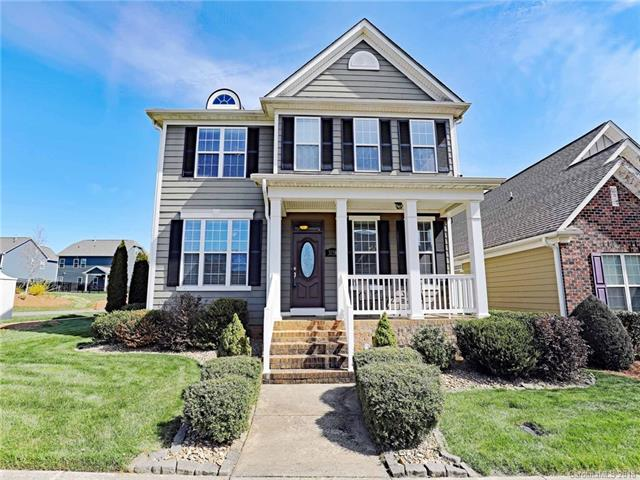 3258 Lock Erne Avenue, Kannapolis, NC 28081 (#3368037) :: The Andy Bovender Team