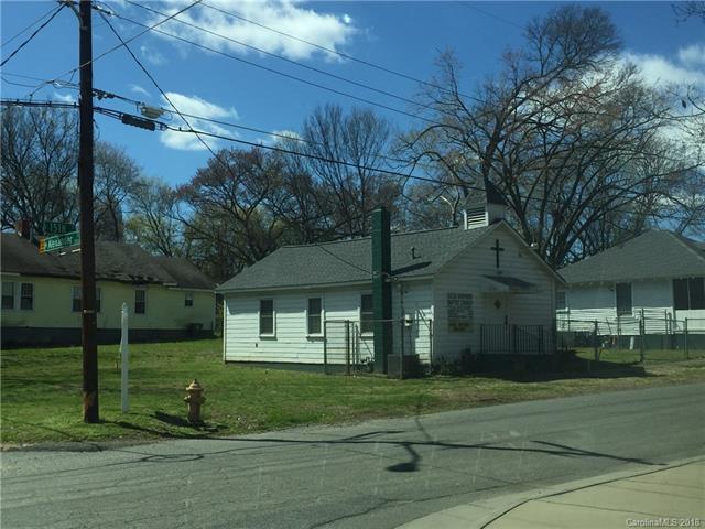 1139 N Alexander Street, Charlotte, NC 28206 (#3368065) :: The Beth Smith Shuey Team