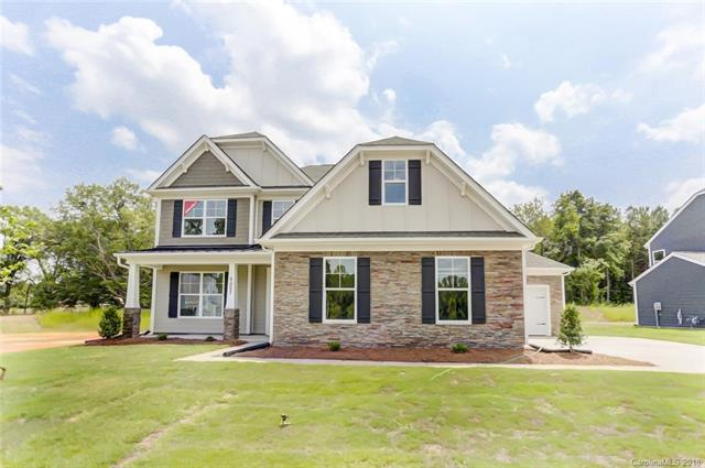 5027 Devonshire Road Lot 2, Denver, NC 28037 (#3368079) :: The Ann Rudd Group
