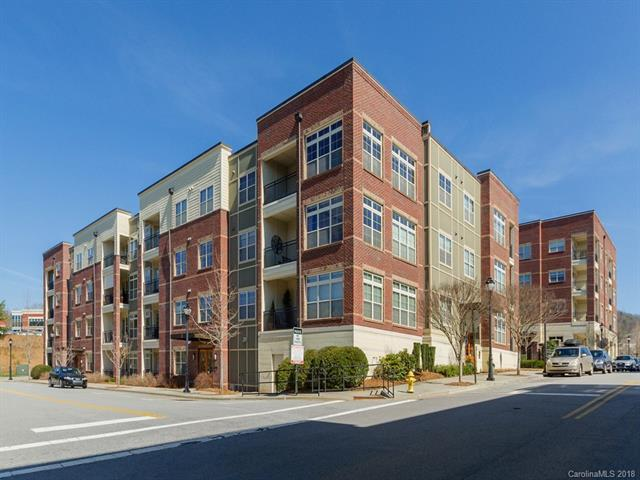 5 Farleigh Street #202, Asheville, NC 28803 (#3368093) :: LePage Johnson Realty Group, LLC