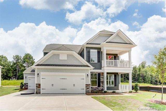 5051 Devonshire Road Lot 3, Denver, NC 28037 (#3368105) :: Besecker Homes Team