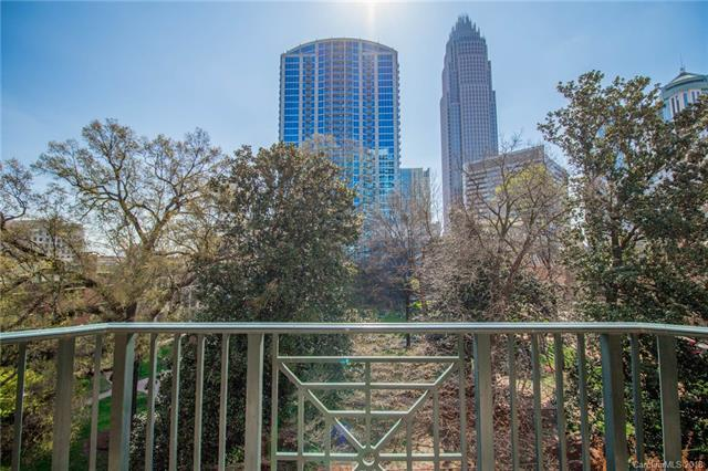 300 5th Street #507, Charlotte, NC 28202 (#3368184) :: Century 21 First Choice