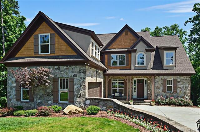 394 Stone Cliff Lane, Lake Wylie, SC 29710 (#3368196) :: Mossy Oak Properties Land and Luxury