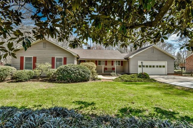 383 Baymount Drive, Statesville, NC 28625 (#3368283) :: Exit Mountain Realty