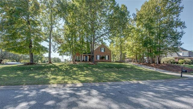 3591 Lismore Lane, Gastonia, NC 28056 (#3368331) :: High Performance Real Estate Advisors