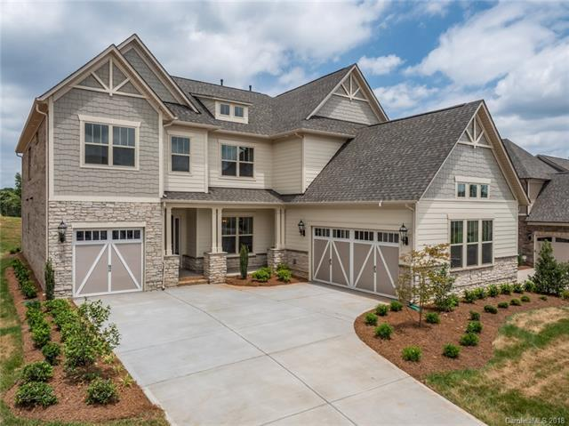 11316 Blarney Ridge Drive #020, Charlotte, NC 28105 (#3368339) :: Odell Realty Group