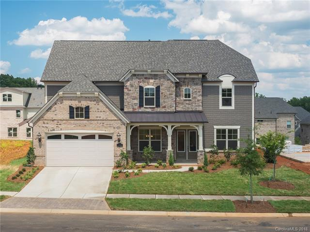 11512 Deetzy Avenue #027, Charlotte, NC 28105 (#3368368) :: Exit Mountain Realty