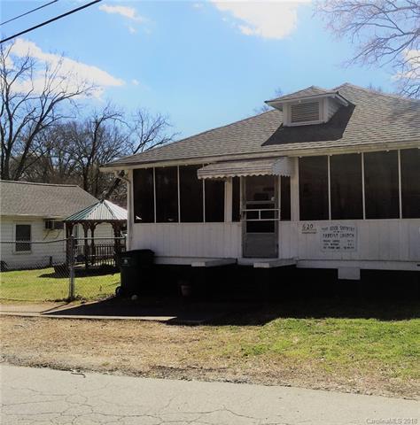 620 E 15th Street, Charlotte, NC 28206 (#3368415) :: The Beth Smith Shuey Team