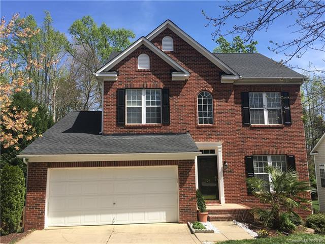 704 Knightswood Road, Fort Mill, SC 29708 (#3368456) :: Miller Realty Group