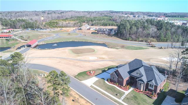 7752 Village Parkway, Locust, NC 28097 (#3368458) :: Exit Mountain Realty
