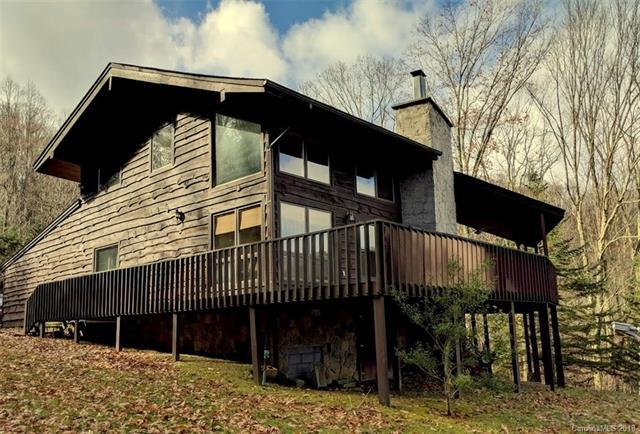 300 Buck Drive, Hot Springs, NC 28743 (#3368503) :: Carlyle Properties